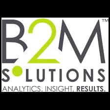 B2M solutions