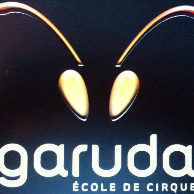 Cirque Garuda